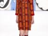 Модные молодежные платья с воротничками Осень-Зима 2012-2013 от Anna Sui