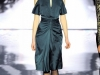 Вечерние платья с воротничками, коллекция Badgley Mischka