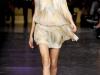 Платье с заниженной талией 2012 от Cacharel