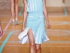Платье с заниженной талией фото, Versus весна лето 2012