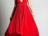 Красное платье трансформер Emami