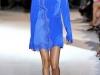 Синее платье туника от Stella McCartney