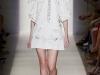 Белое платье туника от Vanessa Bruno