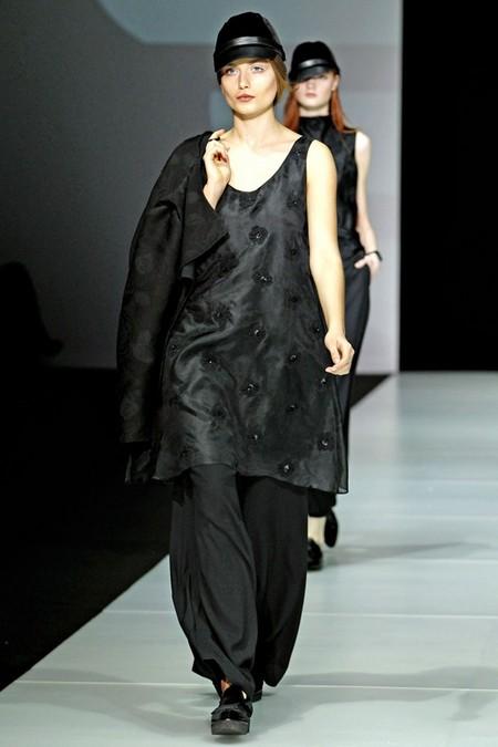 Платье туника с брюками
