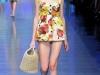 Бельевой стиль одежды, Dolce & Gabbana