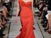 Вечерние платья в морском стиле Oscar De La Renta