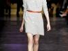 Короткое платье в полоску 2012 от Cacharel