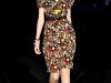Платья в стиле ретро весна-лето 2012 от Anna Sui