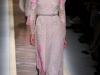 Модное платье в стиле ретро от Валентино, весна-лето 2012