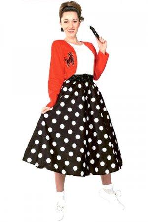 Платья в стиле стиляг | Вечерние платья