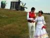 Свадебное платье в украинском стиле фото