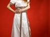 Платье в украинском стиле фото
