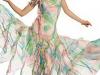 Платья от дизайнера Дайан Фрайс
