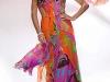 Модные платья весна-лето 2011