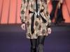 Платье-хиппи от Anna Sui, коллекция Осень-Зима 2011-2012