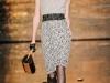 Платья зима 2012, Badgley Mischka