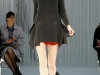 Модные платья зима 2012, Sacai
