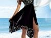 Пляжное платье фото