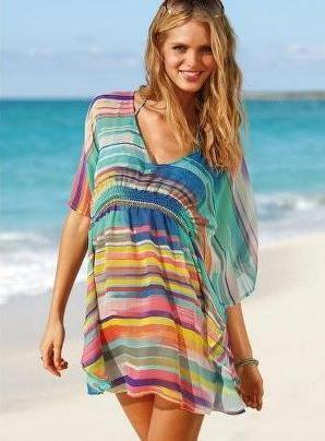 Пляжная одежда для женщин в интернет магазине Victoria Secret 4341ec1ce83