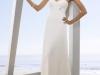 Платье для пляжной свадьбы