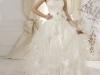 Свадебное платье принцесса пышное
