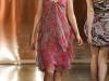 Розовое платье Ashley Isham