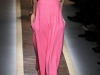 Розовое платье от Valentino