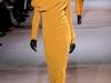 С чем носить длинное платье зимой, Haider Ackermann