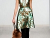 Модные платья зима 2012-2013, Issa