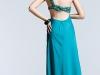 Шелковые платья 2011