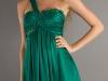 Короткие платья из шелка