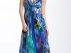 Шифоновые платья 2011 фото