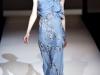 Синие платья осень-зима 2011-2012 от Альберты Ферети
