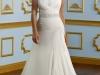 Свадебные платья для полных девушек 2012