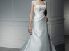 Длинные свадебные платья 2012 фото