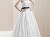 платья на свадьбу 2012