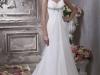 красивые свадебные платья 2012