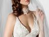 Свадебные платья 2012 с фатой