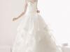 Свадебное платье 2014 пышное