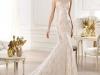 Свадебное платье 2014 фото