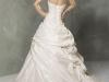 Свадебные платья цвета айвори