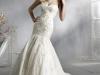 Свадебное платье айвори фото