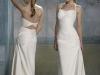 Платья цвета айвори