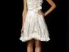 Свадебные платья на бретельках фото от Anais Collezioni