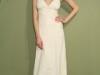 Свадебные платья с бретельками от Claire Pettibone