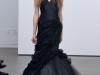 Черные свадебные платья 2012 фото, Vera Wang