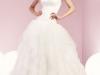 Свадебные платья принцесса фото