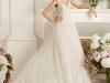 Свадебные платья Pronovias 2013 Glamour