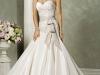 Свадебное платье в стиле русалка