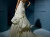 Шнуровка корсета свадебного платья